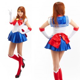 Sailor Moon Costumes Wholesale Sailor Moon Womens Costumes from China Manufacturer Directly