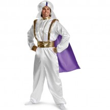 Disney Costumes Storybook Costume Wholesale Disney Sultan Aladdin Prestige Mens Costume from China Manufacturer Directly