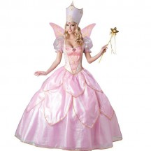 Disney Costumes Storybook Costume Wholesale Fairies Elves Womens Fairy Godmother from China Manufacturer Directly