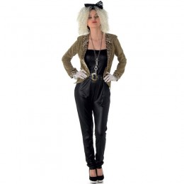 Other Costumes Wholesale Madonna Pop Mega Star 80s Madonna Costume from China Manufacturer Directly