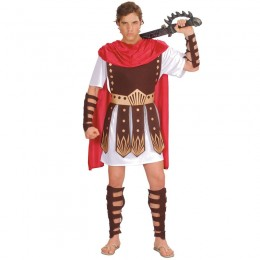 Events Occasions Costumes Wholesale In The Past Gladiator Soldier Roman Mens Costume Wholesale  from China Manufacturer Directly