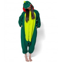 Other Costumes Wholesale Onesies Dinosaur Kigurumi Costumes from China Manufacturer Directly