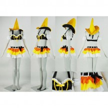 Women Halloween Costumes Wholesale Women Costumes Wicked Bitch Costume for Carnival Halloween Party