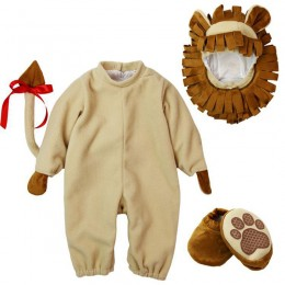 Baby Costumes Wholesale Baby Lil' Lion Costume Set Infant Toddler Wholesale from Manufacturer Directly carnival Costumes