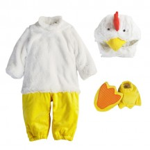 Baby Costumes Wholesale Cluckin' Cutie Wholesale from Manufacturer Directly carnival Costumes