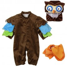 Baby Costumes Wholesale What A Hoot Set Infant Toddler Wholesale from Manufacturer Directly carnival Costumes