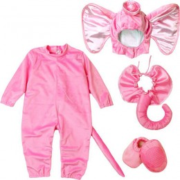 Baby Costumes Wholesale Pink Elephant Costume Infant Toddler Wholesale from Manufacturer Directly carnival Costumes
