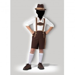 Boys Costumes Wholesale Bavarian Guy costume Supplier from China Manufacturer Directly