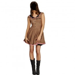Wild West Costumes Wholesale Wild West Women's Costume from China Manufacturer Directly
