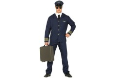 A Brief Pilot Costume Pricelist