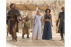 Costumes & cosplay: Game of Thrones designer headed to ...