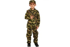 How to Shop For Army Costumes Pricelist