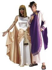 greek & roman costumes wholesale