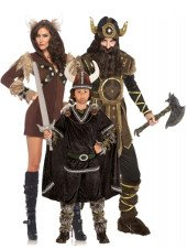 vikings costumes wholesale